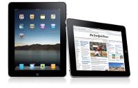 iPad per l'editoria