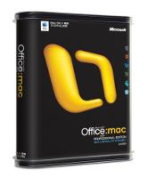 Office 2011 per Mac