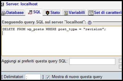 ottimizzazione-database-wordpress