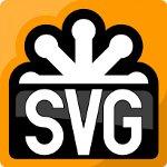 Il logo di SVG