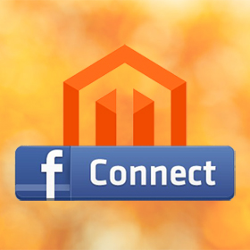 Facebook connect per e-commerce in Magento