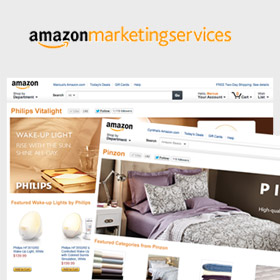 Gli Amazon Marketing Services