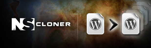 NS Cloner: duplicare siti e blog WordPress