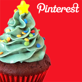 #Shareyourchristmastree: i contest e Pinterest