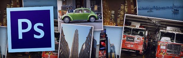 Photoshop: ridimensionare le immagini in automatico