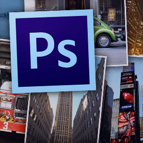 Photoshop: ridimensionare le immagini in automatico