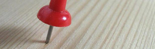 Blogger: mi fai pinnare come si deve?