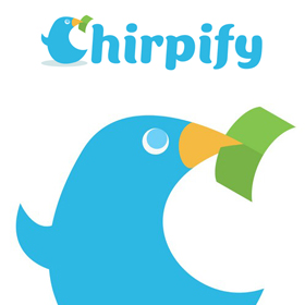 Chirpify: social commerce su Twitter e Instagram