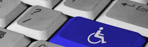 Accessibilità: un'esperienza (piacevole) sul web per chiunque