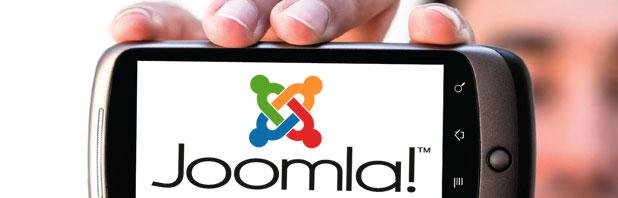 Joomla e il concetto di Mobile Content Management System