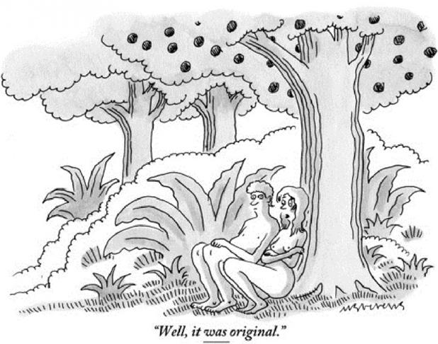 Vignetta censurata da Facebook