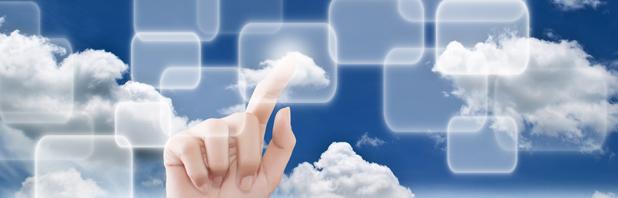 Come il cloud computing può supportare l'e-commerce