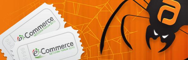Netcomm eCommerce Forum: vieni a trovarci anche tu!
