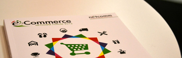 Netcomm eCommerce Forum: stand, workshop e tanto altro!