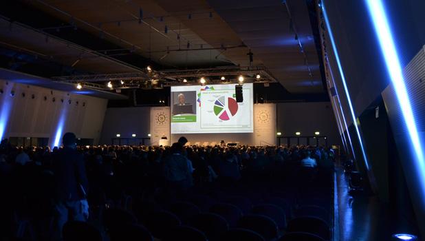 Convegno istituzionale eCommerce Forum