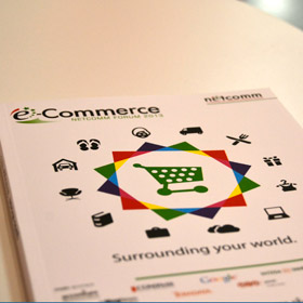 Netcomm eCommerce Forum: stand, workshop e tanto altro!