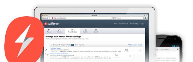 Swiftype, un motore di ricerca interno a WordPress