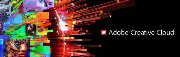 Creative Cloud, Adobe rivoluziona la propria suite