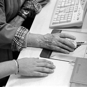 Gli anziani e internet: quale utilizzo ne fanno?