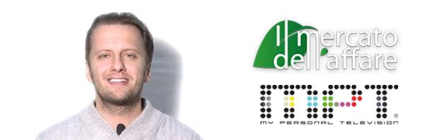 eCommerce Award: intervista a Riccardo di Il Mercato dell'Affare