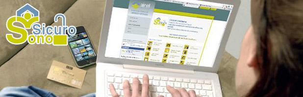 Ecommerce certificati con il sigillo SonoSicuro di AICEL