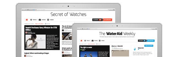 Aggregatori di contenuti: pericolo per l'editoria online?