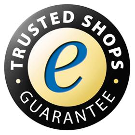 Il sigillo Trusted Shop garantisce la qualità del tuo ecommerce