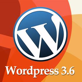 WordPress 3.6: le novità più significative del CMS