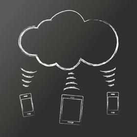 Cloud sharing: i risultati della ricerca Gartner
