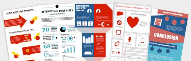 I migliori tool per creare infografiche accattivanti