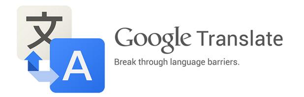 Google Translate: storia e applicazioni future