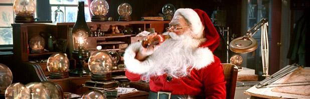 Viaggio nei jingle e negli spot natalizi anni '80