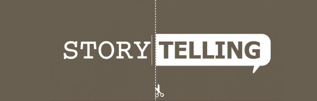 Lo storytelling: raccontare una storia diventa strategico
