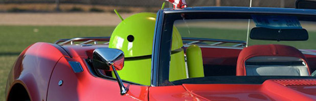 Google e la Open Automotive Alliance