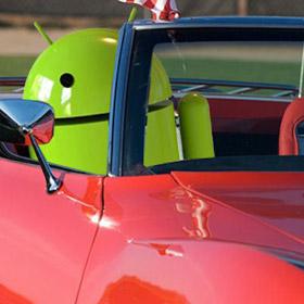 Google e la Open Automotive Alliance