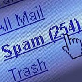Problemi di spam: l'Italia sul podio mondiale