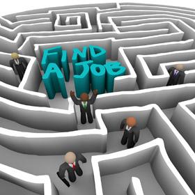 Come trovare lavoro con i social network?