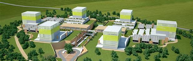 Il datacenter italiano più grande e più green