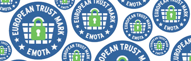 EMOTA European Trust Mark: il sigillo europeo per ecommerce