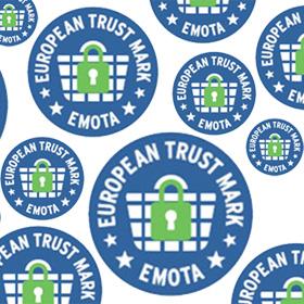 EMOTA European Trust Mark: il sigillo europeo per ecommerce