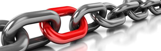 Link innaturali e guest blogging: lo stop di Google
