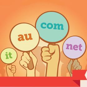 Come funzionano le aste di domini web