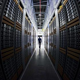 Sicurezza server farm: 10 e più caratteristiche essenziali