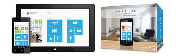 Domotica: Microsoft, Isteon e la casa del futuro