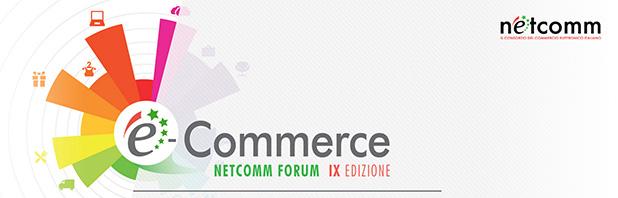 Netcomm eCommerce Forum 2014: Artera presente!
