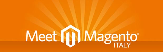 Meet Magento Italy, l'evento dedicato a Magento