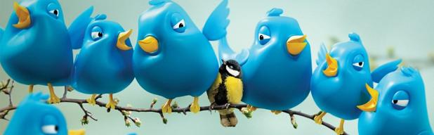 14 consigli per un miglior uso aziendale di Twitter