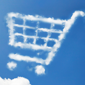 5 benefici del cloud computing per l'ecommerce
