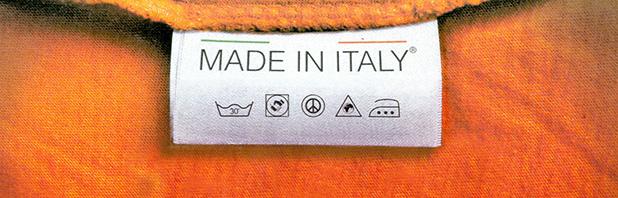 Ecommerce: il Made In Italy è il 3° marchio più famoso al mondo