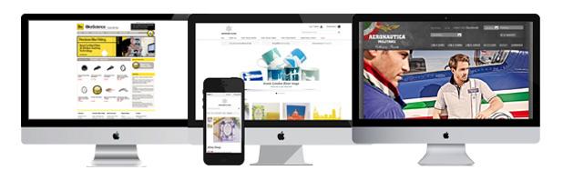 L'importanza dell'home page negli ecommerce